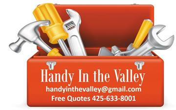 Handy in the Valley