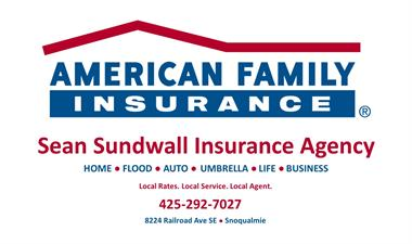 Sean Sundwall Insurance Agency LLC