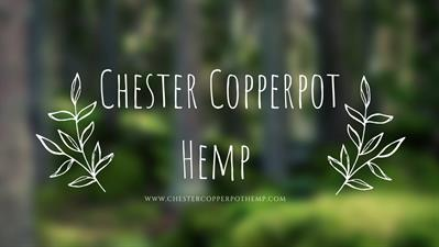 Chester Copperpot Hemp