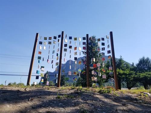 Eagle Scout Community Art Project