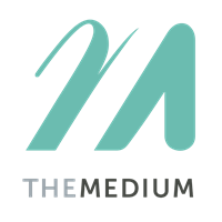 The Medium: art + design