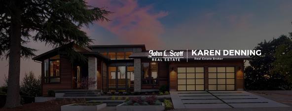 Karen Denning Broker John L Scott