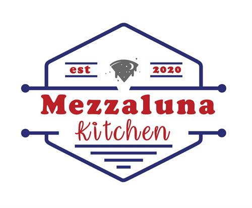 Mezzaluna Kitchen LOGO