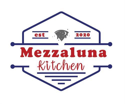 Mezzaluna Kitchen LOGO