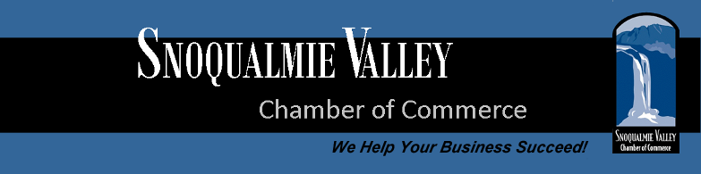 Snoqualmie Valley Chamber of Commerce