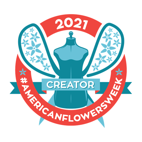 Proud Members of the Slow Flower Society!