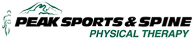 Peak Sports and Spine Physical Therapy