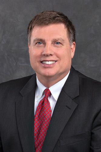 Edward Jones - Vaughn Sherman, Financial Advisor