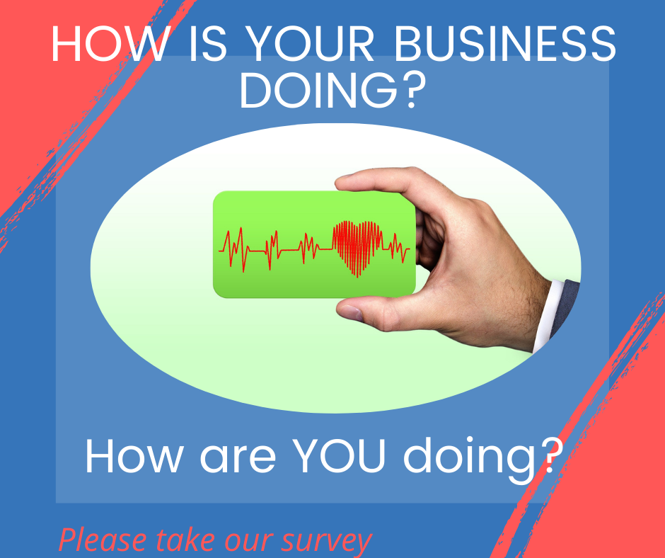 Image for Please take our Survey!
