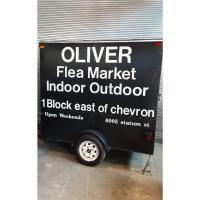 Oliver Indoor Flea Market