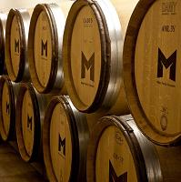 MFV Wine Barrels