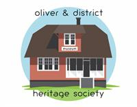 Oliver & District Heritage Society