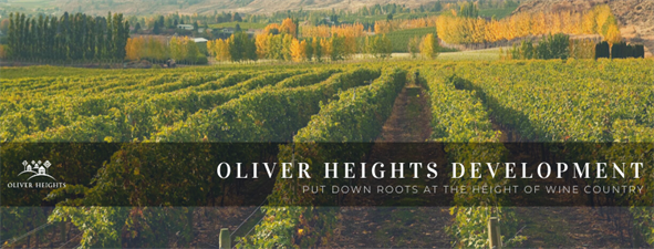 Oliver Heights Development