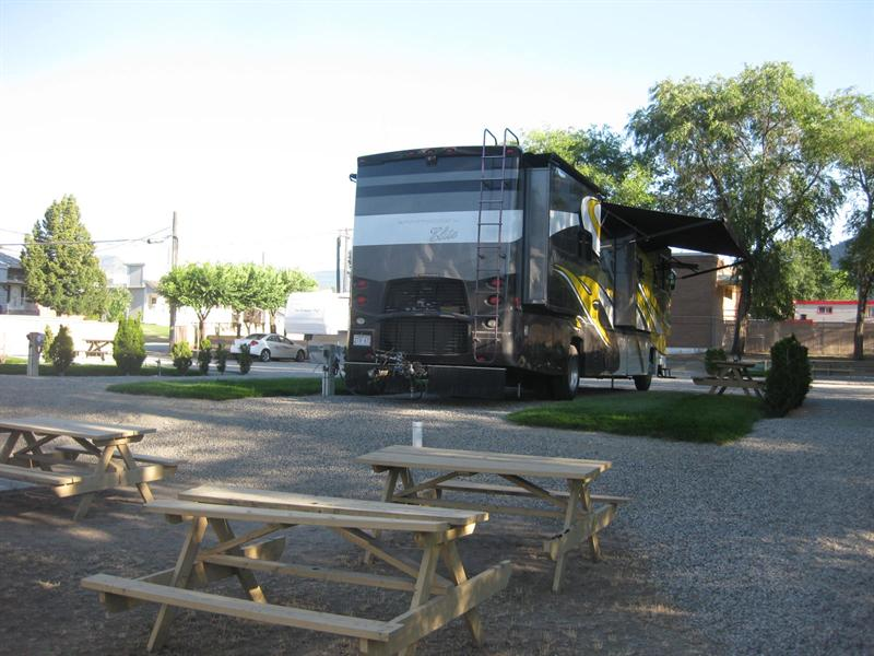 Playa Okanagan Rv Park