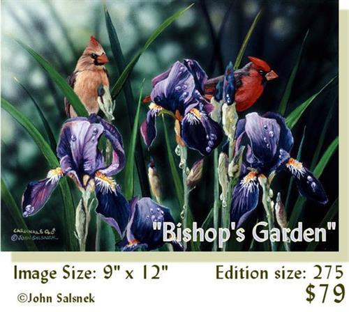 Bishop's Garden