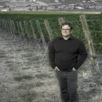 Our Vineyard Manager & Winemaker, Pascal Madevon