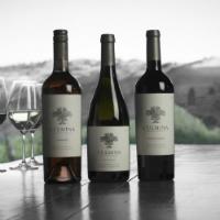 Culmina's wines