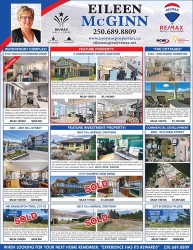 January 2020 Properties