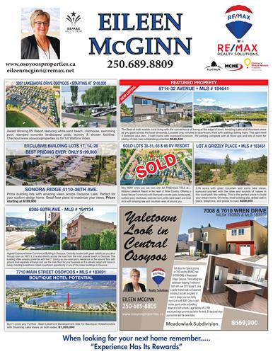 August Newsletter Page 2