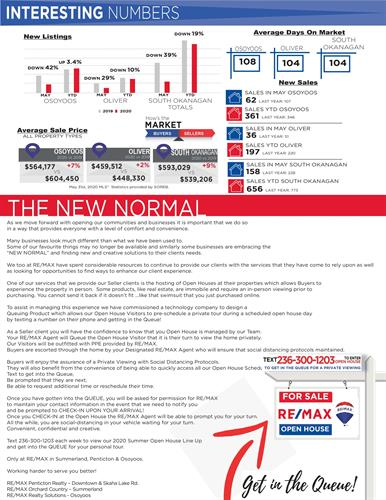 May 2020 Remax Newsletter Page 2