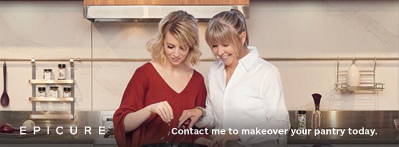 Marnie Dirksen - Independent Epicure Consultant
