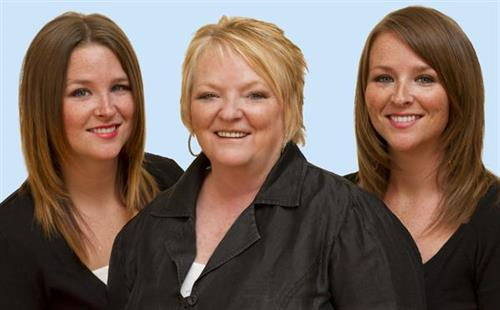 Katie & Sara Amos (The Twins) - Realtors & Property Managers