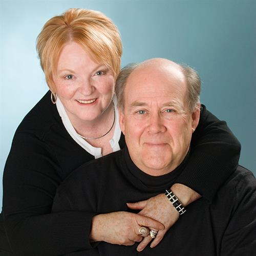 Karen & Brian Amos (owners) - Realtors, Property Managers & Strata Managers