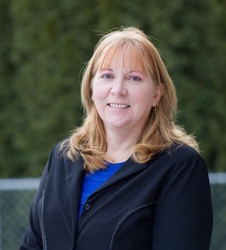 Brenda Dorosz - Candidate for School Trustee, OSOYOOS