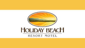 Holiday Beach Resort Motel