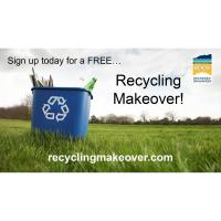 RDOS Recycling Makeover Challenge