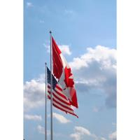 Canadian/US Border to Open in August