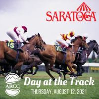 SOLD OUT!!!!   ARCC Day at the Track  2021