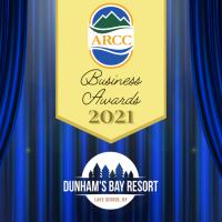 Annual ARCC Business Awards 2021