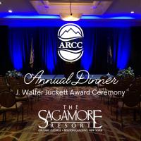ARCC Annual Dinner & J. Walter Juckett Award Ceremony 2021