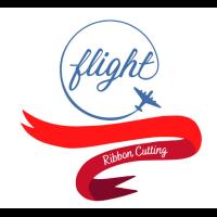 Ribbon Cutting for Flight Wine Bar & Restaurant