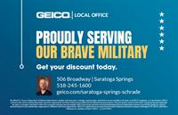 GEICO - Local Office Saratoga Springs - Saratoga Springs