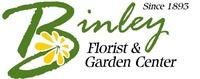Binley Florist & Garden Center