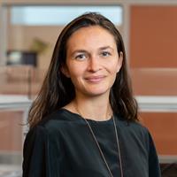 Chazen Planner Norabelle Greenberger Named to 20 Under 40 List