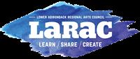 Lower Adirondack Regional Arts Council (LARAC)