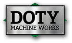 Doty Machine Works