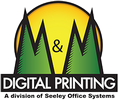 M & M Digital Printing LLC