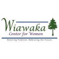 Wiawaka Center for Women awards Supervisor Andrea Hogan and Dorothy Burt with awards