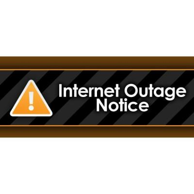 How to Prepare Your Business for an Internet Outage - Moreno
