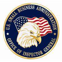 SBA OIG - BEWARE OF SCAMS AND FRAUD SCHEMES