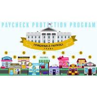 More Time to Apply for Paycheck Protection Program Loans New Deadline: August 8, 2020