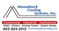 Monadnock Cooling Systems, Inc. - Peterborough