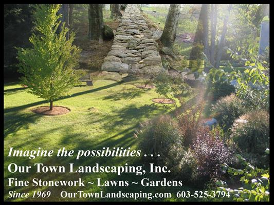 Our Town Landscaping, Inc.