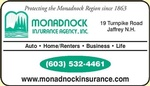 Monadnock Insurance Agency, Inc.