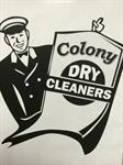 Colony Cleaners