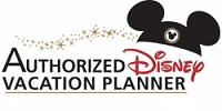 An Authorized Disney Vacation Planner